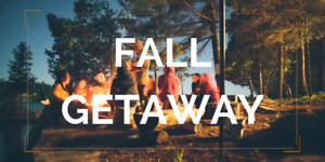 Fall Getaway  | lakefront | wood stove | cozy beds |