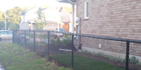 Beautiful Chainlink Fencing Installers * Free Quotes *