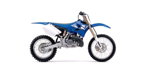 Anyone selling a 02+yz250 I have 2700$ to spend