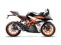 KTM RC390 2018 *Call now for the best deal!*