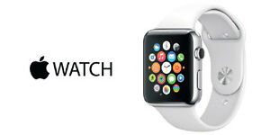 Wanted - Apple Watch