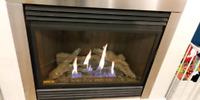 Fireplace repair, fireplace maintenance