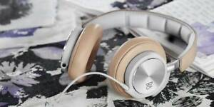 New B&O H6 BeoPlay - Natural leather (gen2)
