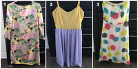 Women's Dresses, Tops, Pants, Shoes - Zara, H&M, Forever21 - M