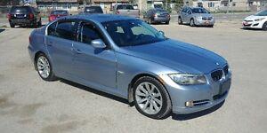 2009 BMW 335xi AWD TWIN TURBO-300HP-6 SPEED- $10,495 - WRNTY INC