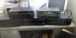 Receivers for Sale