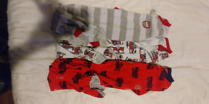Fall/Winter PJ Lot 18-24 months