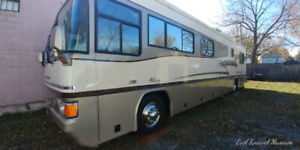 1997 Motor home COUNTRY COACH Diesel Pusher 40ft