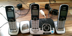 Uniden cordless phones