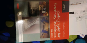 Lavin's radiography for veterinary technicians 5th ed