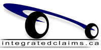 Integrated Claims Services - Seeking Appraisers in Alberta
