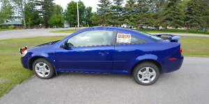 2007 Chevrolet Cobalt  (2 door)