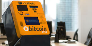 Sell Bitcoins in the GTA! (3 Locations + No ID REQUIRED)