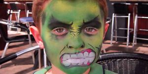 Face Painting ☆☆☆☆☆ Maquillage pour enfants West Island Greater Montréal image 8