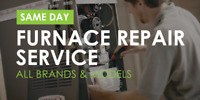 Need Furnace Repair/Installations? Call Now, We'll Save The Day!