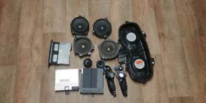 BMW E46 M3 HARMON KARDON Complete sound system