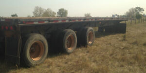 2001 Trailer for Sale