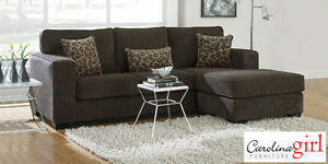 Brand NEW Flyer 2-Piece Sectional! Call 306-970-3822!