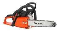 Dolmar 32cc Chainsaw