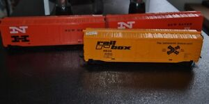 HO Scale Train Cars and accessories Belleville Belleville Area image 3