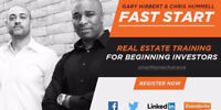Fast Start Real Estate Investing Workshop For Beginning Investor