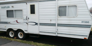 2003 27 foot camper sell or trade