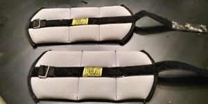 Ankle weights EVERLAST