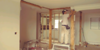 DRYWALL TAPER FRAMER PAINTER RENOVATIONS. 1# CALL CAN DO IT ALL