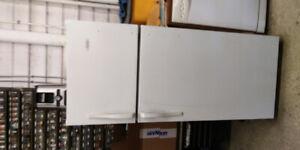 Refrigerator.... Good working order..