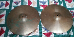 4 no name cymbals. Price Reduction