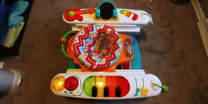 Piano for Toddler - Fisher-Price 4-in-1 Step 'n Play Piano