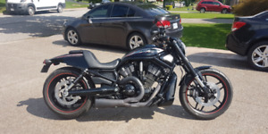 2012 Harley Davidson V-Rod / Night Rod Special VRSCDX For Sale