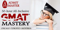 FREE GMAT REVIEW CLASS in MONTREAL on JUNE 1/17