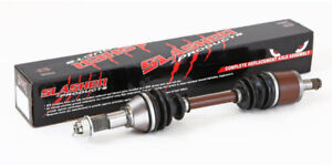 Slasher Axles for ATV's and Side x Sides