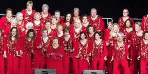 SEA BELLES CHORUS SEEKING WOMEN VOCALISTS!