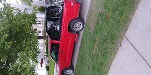 2000 Dodge Dakota Coupe (2 door)