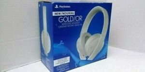 CASQUE WIRELESS SONY POUR PLAYSTATION 4 SEULEMENT 79.95$