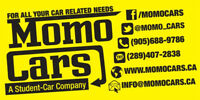 AUTO BODY PREP - Momo Cars is Hiring! Auto Body & Collision!