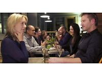The Dating Experience - speed dating for guideline ages 30's & 40's