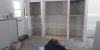 ( RENOVATIONS) DRYWALL TAPER FRAMER PAINT.BEST PRICE IN THE CITY