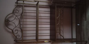 Bakers Rack Excellent Condition