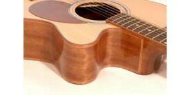 Freshman Apollo 30 c Acoustic Guitar