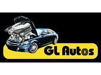 GL Autos - Stony Stratford, Milton Keynes