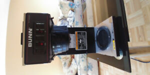 BUNN coffee maker for sale !!