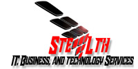 Stealth IT, You fast reliable IT. IT services done right