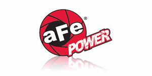 aFe Power intakes Ford, Dodge, Jeep, Chevrolet