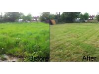 Local gardener - Gardening services- Lawn mowing- Hedge trimming- Grass cutting