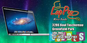 "Macbook Pro 2015 15""  i7 16GB 500GB SSD Seulement 1599$"