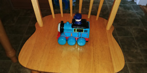 Train Thomas