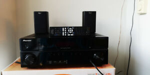 PIONEER Audio Receiver